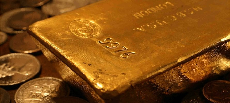 Gold's Global Supply: Heading for Cardiac Arrest