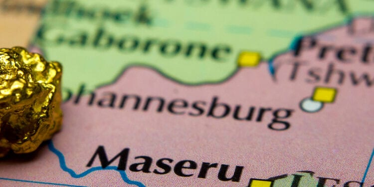 South Africa Mining Outlook: Post-Election And Regulatory Assessment