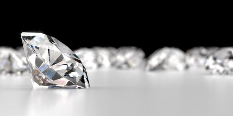 EHR Changes Focus With Canadian Diamond Acquisition