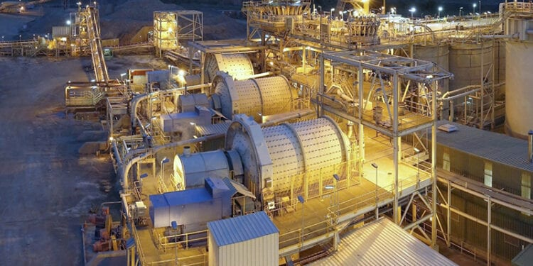 Teranga Makes Golden Move With Deal To Acquire High-Grade Massawa Project