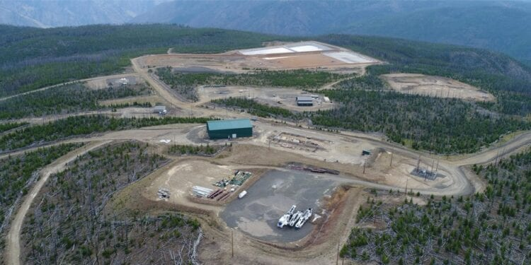 Jervois Reports Significant Resource Increases At Idaho Cobalt Project