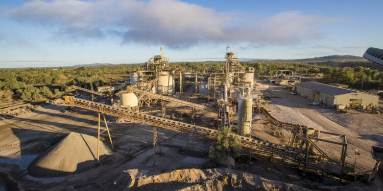 Resolute Sells Ravenswood Gold Mine To EMR and Golden Energy For A$300M