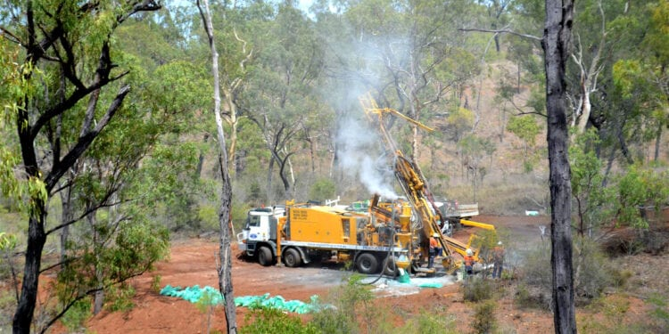 Rockfire Fired Up By Silver To Two Ounces Per Tonne At Plateau