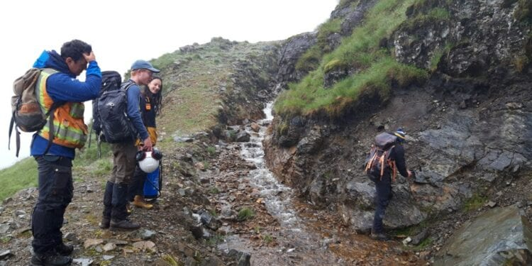 Scotgold Targeting Grampian Project With 'Ionic Leach'