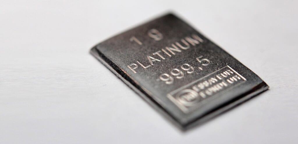 How Palladium and Platinum's Success is Linked to Electric Vehicles