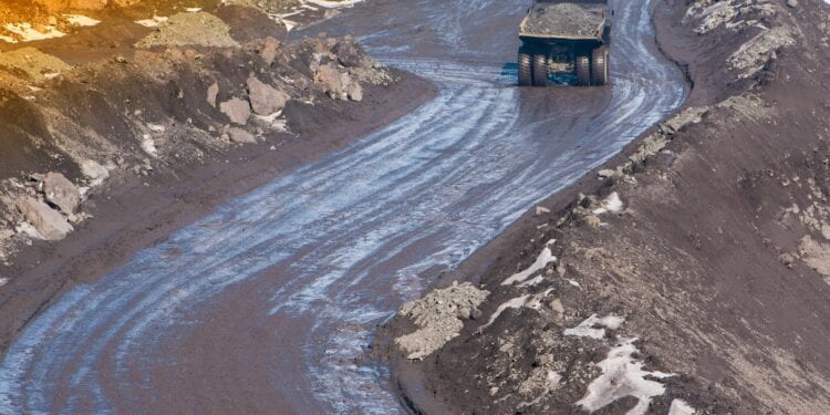 MAC Says Canada's Mining Sector At Tipping Point