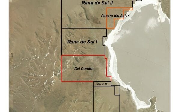 Galan Acquires Option To Purchase Lithium Projects