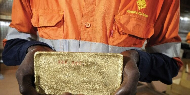 Teranga Gold Continues to Tick All the Boxes with Massive Massawa Move