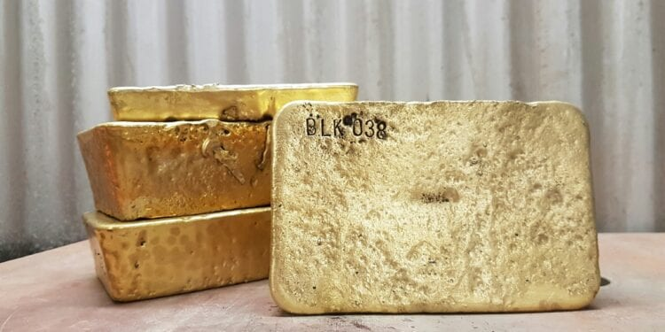 Blackham Inks Sales Contract For Wiluna Gold Concentrate