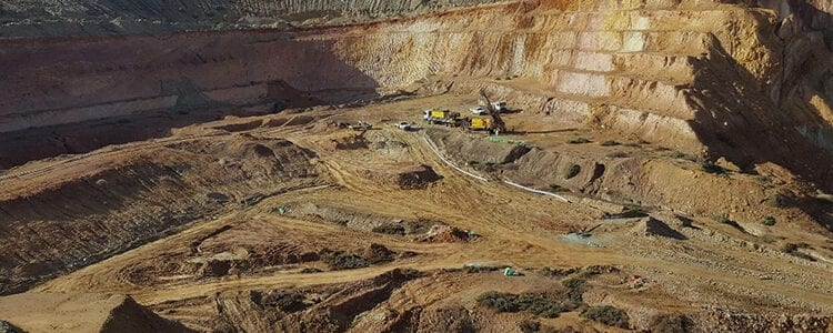 Blackham Resources: Alliance for Gold Concentrate Project Development and Stage 1 Offtake secured with Polymetal Group