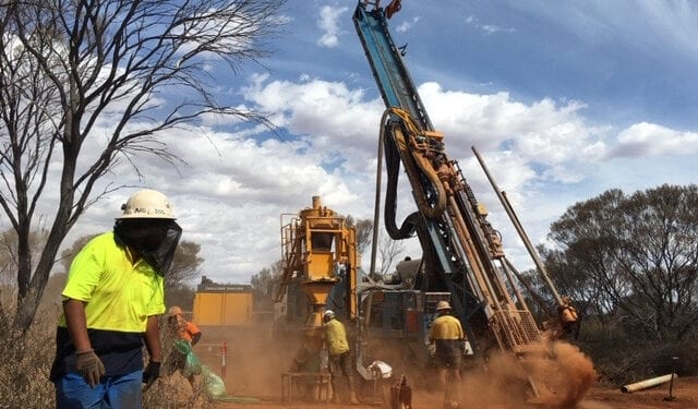 Alt Contracts Blue Cap For Tim's Find Gold Development