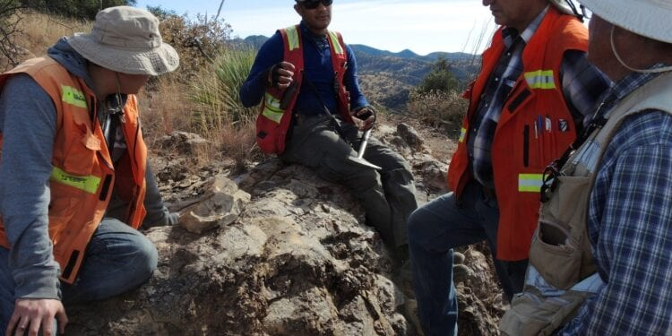 Azure Discovers New High-Grade Copper Zone In Mexico