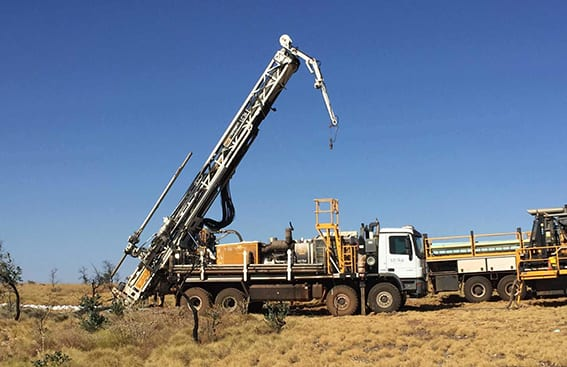 DeGrey Jumps 40% On Confirmation Of Large Scale Gold System At Hemi