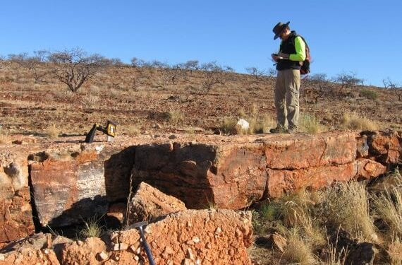 Zenith Minerals Achieves Positive Metallurgical Results At Laramie