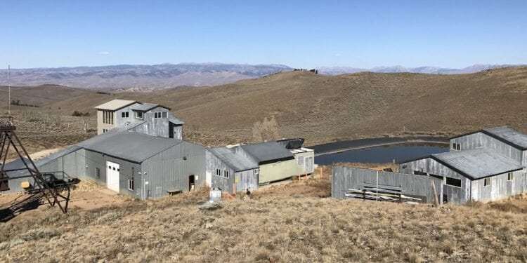 Dateline Granted Mining Permits For Raymond And Carter Mines