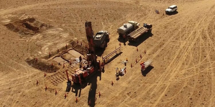 Kincora Kicks Off Drilling At Trundle Project