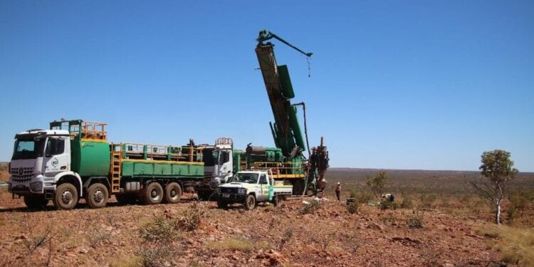 Northern Doubles Size Of Dazzler Rare Earth Mineral Resource