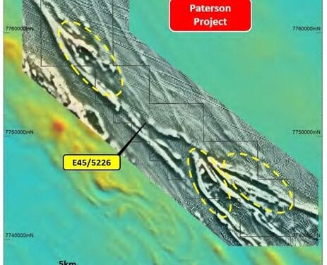 St George Has Early Exploration Success At Paterson Project