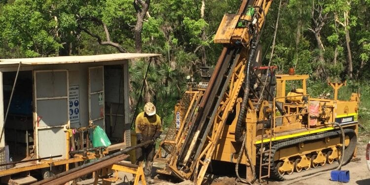 Core Lithium Identifies Gold Potential At Bynoe