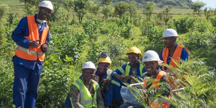 Pensana Builds On Rare Earth Position In Angola