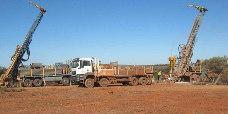 Great Southern Kicks Off Drilling At High-Grade Cox's Find Project