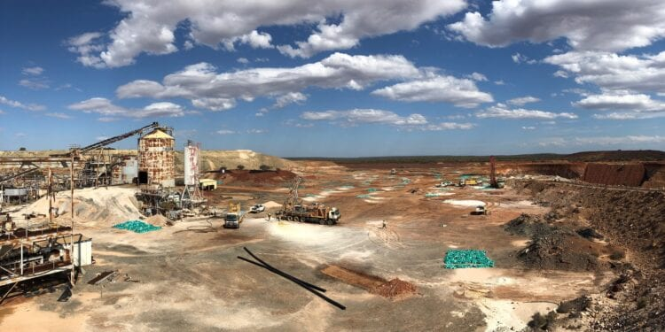 Rox Now Owns 70% Of Rich Youanmi Mine Area
