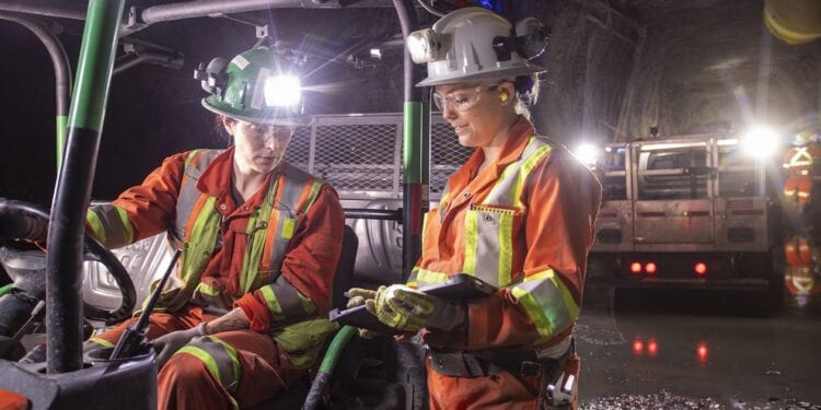 PureGold Hits High-Grade Underground Gold At Red Lake