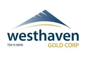 Westhaven Gold Corp.