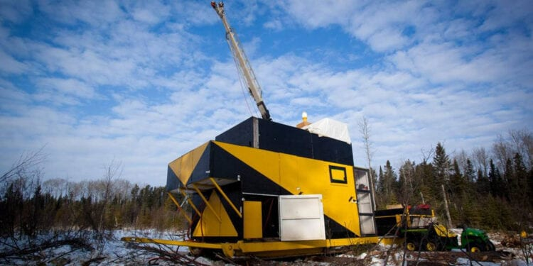 Treasury Metals Completes Goldlund Project Acquisition