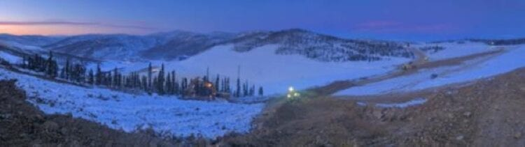 Victoria Drills Lengthy High-Grade Gold Section At Raven