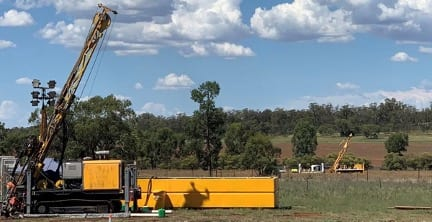 Kincora Intersects Further Shallow Mineralisation At Trundle