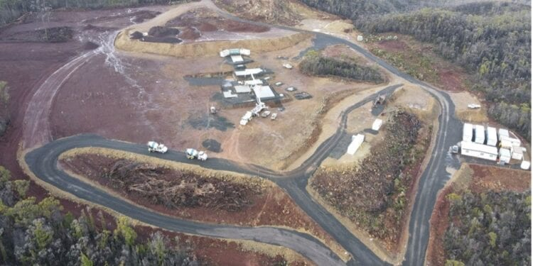 Venture Appoints Start-Up Expert For Riley Iron Ore Mine