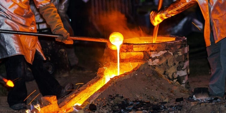 Victoria Gold Reports Strong 2021 First Quarter Results