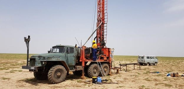 Exploration Commences At ION Energy's Baavhai Uul Project