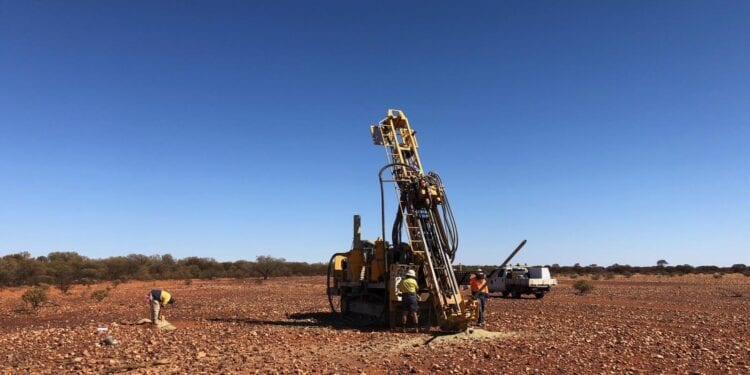 Rumble Making More Noise In The Pilbara