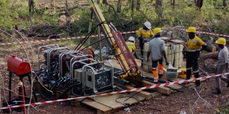 Awale Resources Obtains Promising Results In Cote d'Ivoire
