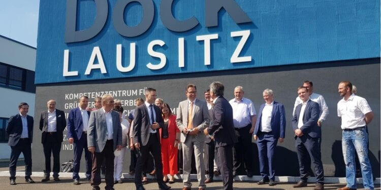 Altech Opens Battery Materials Site In Germany