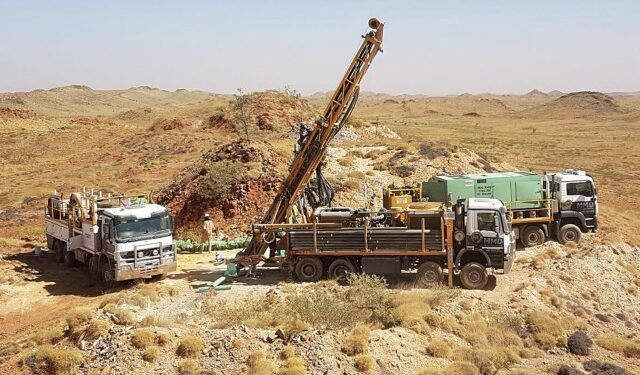 Kairos Minerals Identifies Major Nickel-Copper And Gold Targets