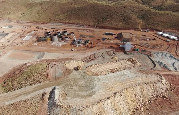 Calidus Commences Mining At Warrawoona Gold Project
