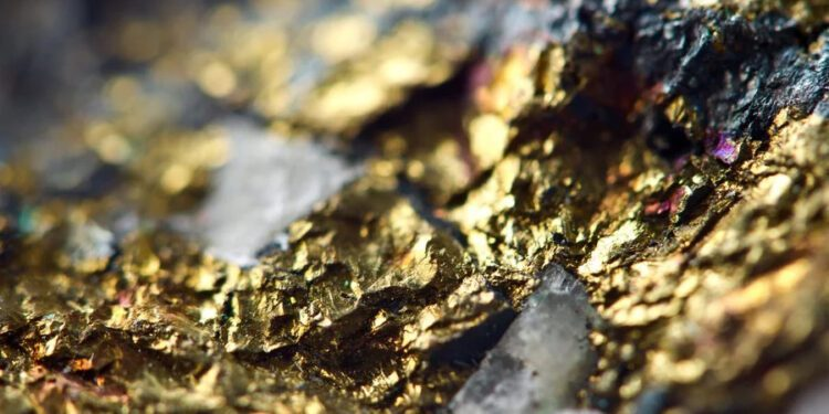 Red Pine Discovers Near Surface High-Grade Gold Zone In Ontario
