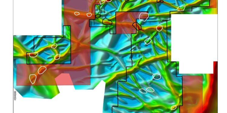 Anova Metals Significantly Expands Big Springs Tenement Package In Nevada