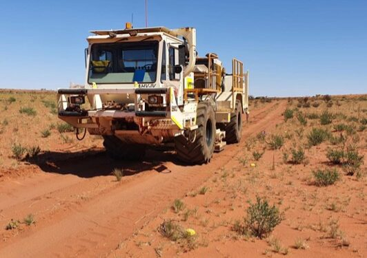 Magnetic Drills Multiple Thick And High-Grade Zones At Lady Julie