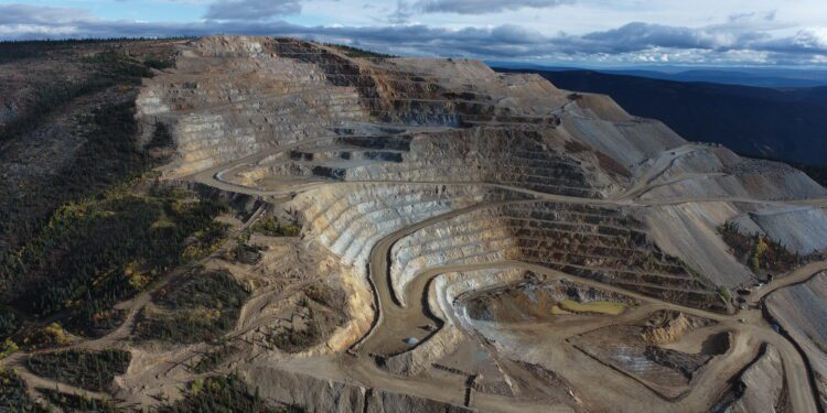 Victoria Gold Recognised by the Toronto Stock Exchange's 2021 TSX30 Programme