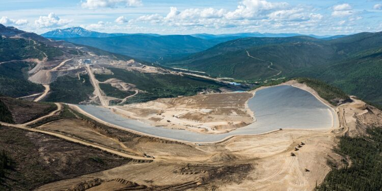 Victoria Gold Achieves Record Setting August Production