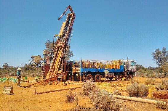 Rising Costs Puts Bardoc Gold FID On Hold