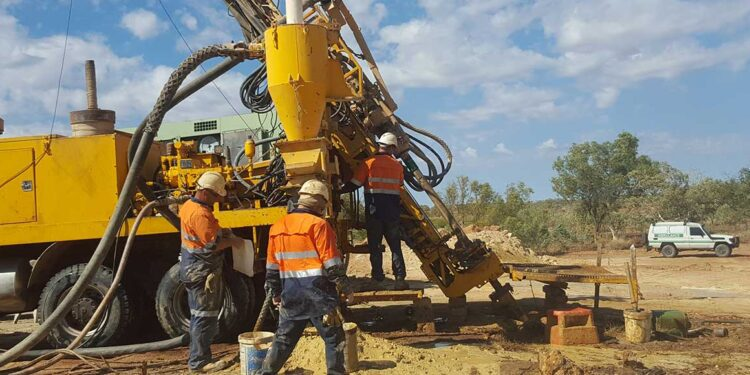 Pantoro Goes For Gold Encounters Large PGE System