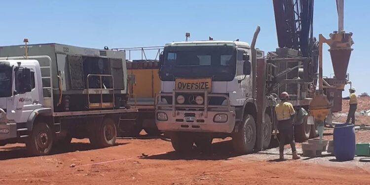 Magnetic Resources Intersects Thick High-Grade Gold At Lady Julie