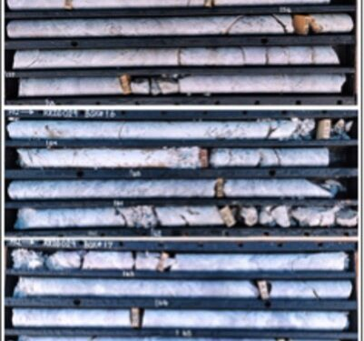 Pan Asia Intersects Thick Pegmatites At Reung Kiet Lithium Prospect