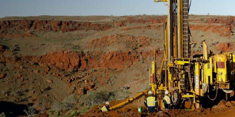 African Gold Group Obtains 44% Kobada Increase
