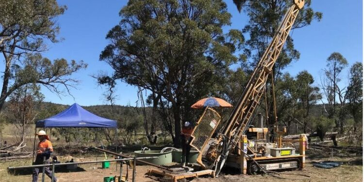 Lode Resources Kicks Off Drilling At Webbs Consol Silver Project